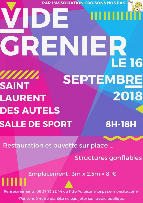 Vide grenier 2018 flyers 74483 1